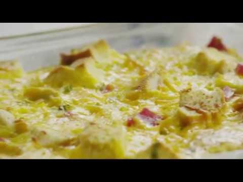 How to Make a Baked Omelet | Brunch Recipes | Allrecipes.com