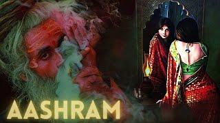 AASHRAM - Story Of Today's Sadhu | Full HD 1080p | ENG SUB