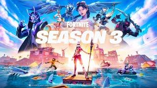 Fortnite Chapter 2 - Season 3 | Splashdown Launch Trailer