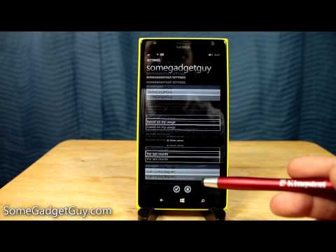 Pro Tips: How to enable Push Email on Windows Phone 8.1