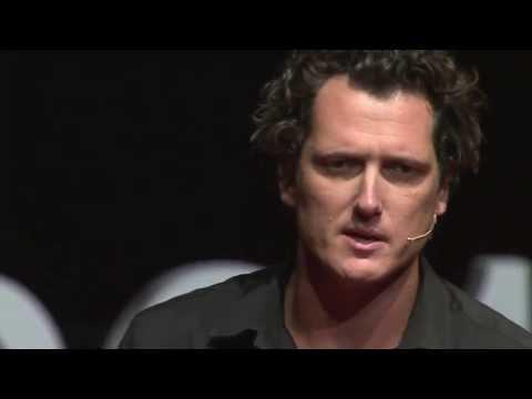 Modern Warrior: Damien Mander at TEDxSydney
