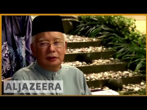 🇲🇾 Calls for Malaysia PM's resignation over 1MDB scandal | Al Jazeera English