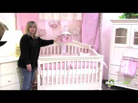 Choosing Crib Bedding for Your Nursery