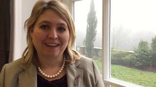 Secretary of State for NI Karen Bradley ahead of her first day of engagements in Northern Ireland.