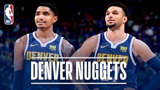 Best of the Denver Nuggets!   2018-19 NBA Season