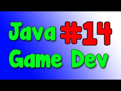 Java Game Development #14 - Creating an Entity