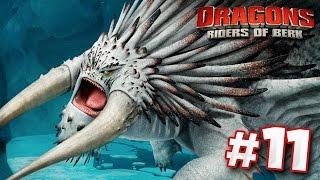 Bewilderbeat Appears!   DRAGONS : Rise Of Berk - Ep11 HD
