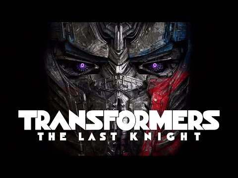 Transformers: The Last Knight | Trailer | Paramount Pictures International