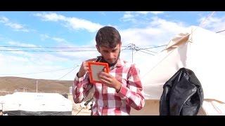 Mosul refugee