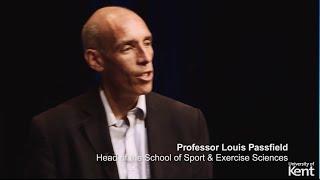 Optimising Endurance Performance & Training in Elite Cyclists   Professor Louis Passfield