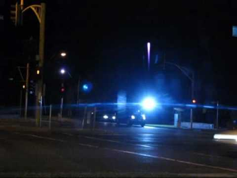 Faulty Speed Camera in Melbourne