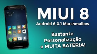 MIUI 8 for Samsung Galaxy S4 (i9505) | Debloated and
