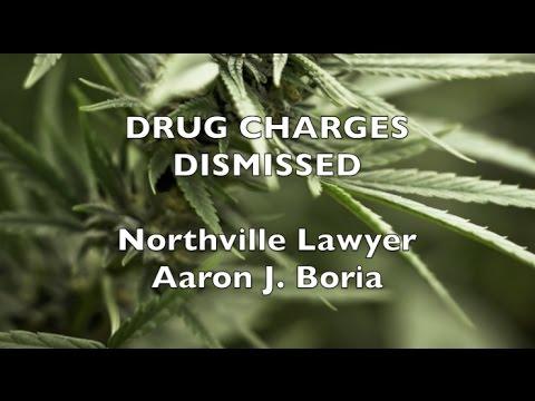 Marijuana Northville - 35th District Court - Northville Lawyer