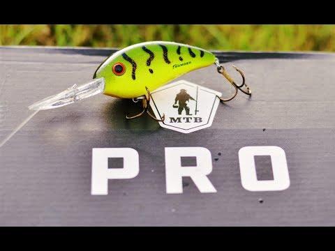 Summer Pond Bass Fishing in Texas - MTB Slam