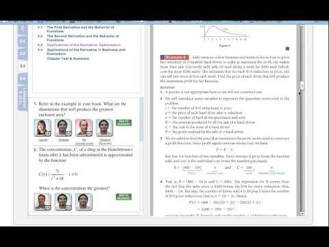 Calculus - Maximizing Revenue in a Hotel