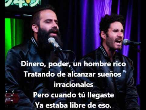Capital Cities Love Away en Español