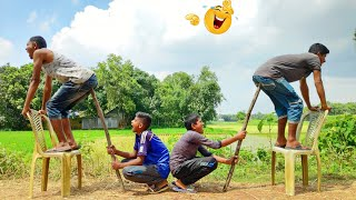 Must Watch Comedy Video 2020 | Try Not To Laugh  Special _ Famous Emon
