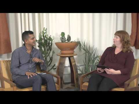 Fireside Chat with Etsy: Building Buyer Trust