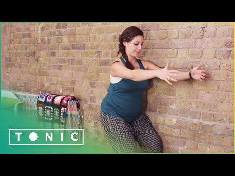 Pregnancy Yoga: Birth Preparation