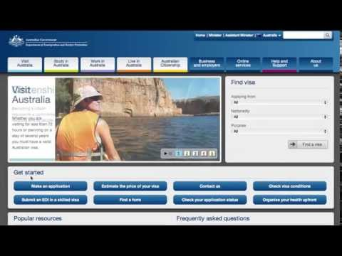 How to Apply for an Australian Working Holiday Visa - Peterpans Adventure Travel
