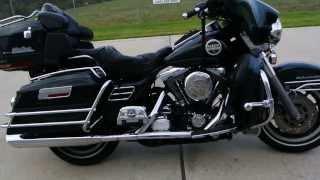 1996 Harley Davidson  Electra Glide Ultra Classic