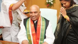 Telangana: Congress to launch state-wide membership drive from Mahabubnagar