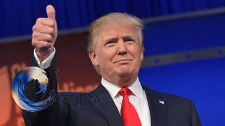 Donald Trump: Why are UK MPs debating whether to ban him? BBC News
