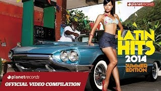 LATIN HITS 2014 - VOL.2 SUMMER EDITION ► VIDEO HIT MIX COMPILATION ► BEST OF LATIN FITNESS MUSIC