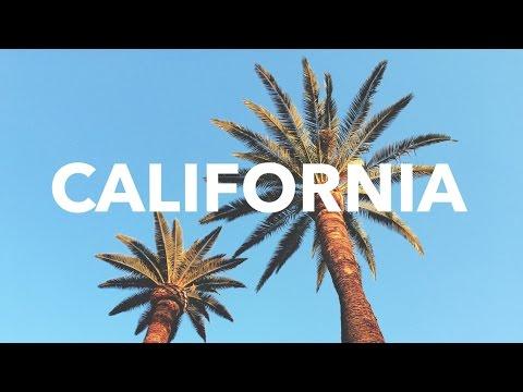 California Changed My Life   Sharing My Heart