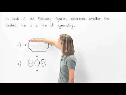Lines of Symmetry | MathHelp.com