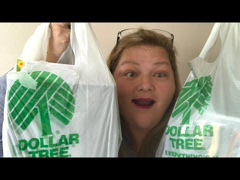 NEW Dollar Tree Haul - Dollar Tree DIY Items and More