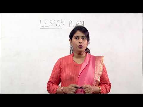 502 Lesson plan