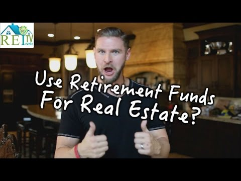 Can I Use My IRA to Buy A House - No Money Down #3