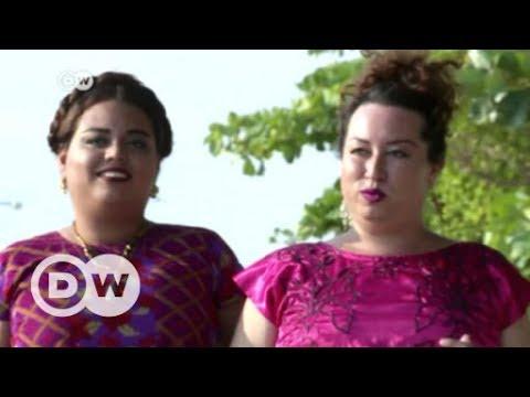 Muxes: Mexico's third gender | DW English