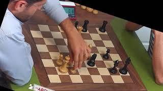 GM Aronian (Norway) - GM Caruana (USA) FF(New edition)