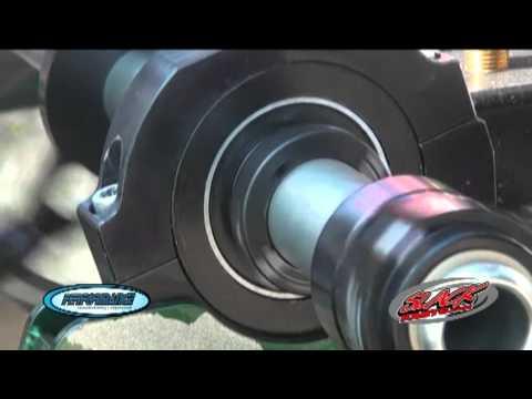 Slack Karts Tech Tip