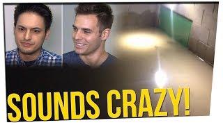 Two Men Rescued from Flooding Elevator ft. Steve Greene & DavidSoComedy