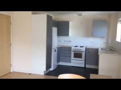 Origin Housing - Birch Court - 1 bedroom with open plan kitchen and living room