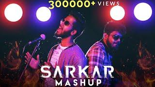 Sarkar Hits Mashup - Rajaganapathy ft.Allan Preetham