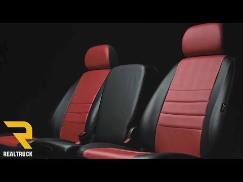 Fia Seat Covers - Fast Facts
