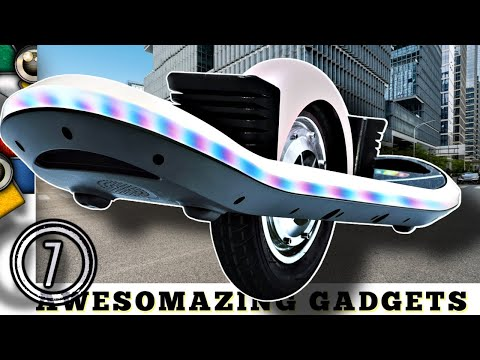 Cool NEW TECHNOLOGIES and Inventions 2016 ◄