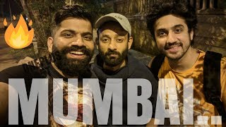 Mumbai ke Dost Ft. Mumbiker Nikhil & Be YouNick