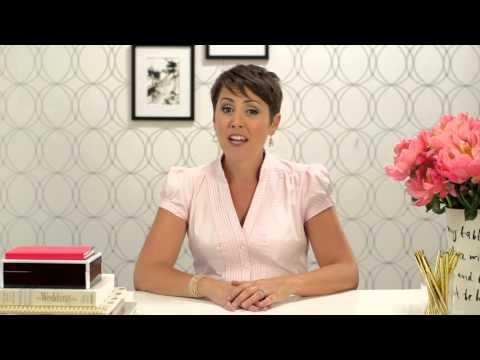 Tips: Make the Best Wedding Registry