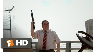 Reno 911!: Miami (9/10) Movie CLIP - Showdown with Spoder (2007) HD