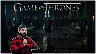 Download Game of Thrones REACTION | 8x2 ″A Knight of the Seven Kingdoms″ - Part 1 Video