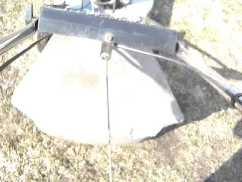 Craftsman lawnmower for sale on craigslist