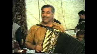 Aslan Ilyasov 1993 Oldu Var Dondu Yox