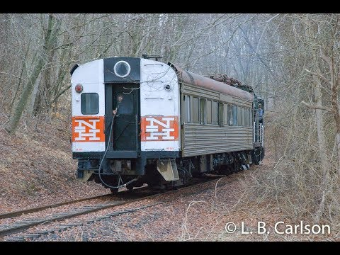 New Haven 5111 Moves From Old Saybrook to Danbury