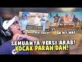 Lagu On My Way Sama Aladin Di Jadiin Versi Arab Kocak Njer