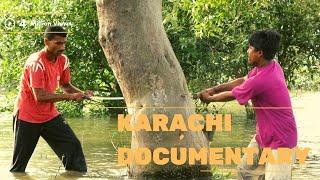 City by the Sea - The Future of Karachi